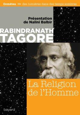 Couverture du livre : La Religion de l'homme