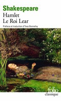 Hamlet ; Le Roi Lear