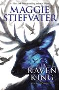 La Prophétie de Glendower, Tome 4 : The Raven King