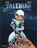 Valérian et Laureline : l'intégrale : Volume 1