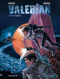 Valérian et Laureline : l'intégrale : Volume 2