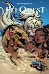 couverture ElfQuest, La Quête Originelle - Intégrale 2