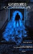 Otherlands Continuum, Tome 4 : Spécial esprits et fantômes