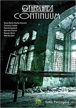 Couverture du livre : Otherlands Continuum, Tome 7 : Folie passagère