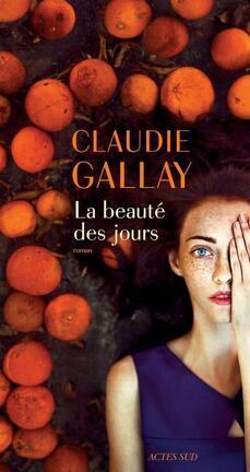 Couverture du livre : La Beauté des jours
