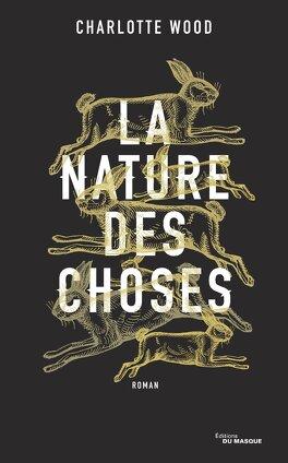 Couverture du livre : La Nature des choses