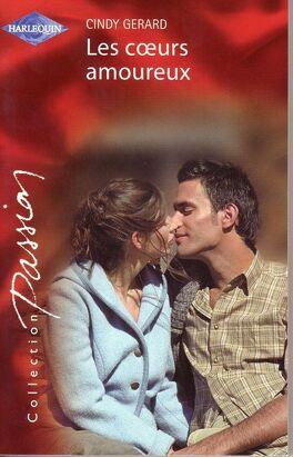 Couverture du livre : Les Coeurs Amoureux