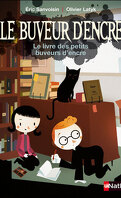 Draculivre, Tome 7 : Le Livre des petits Buveurs d'encre