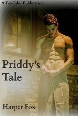 Couverture du livre : Priddy's Tale