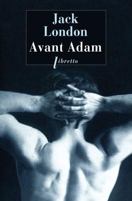 Couverture du livre : Avant Adam