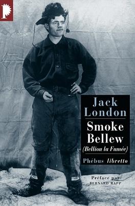 Couverture du livre : Belliou-la-fumée