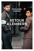 Retour à Lemberg
