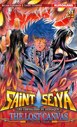 Saint Seiya - The Lost Canvas, Tome 21