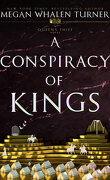 The Queen's Thief, Tome 4 : A Conspiracy of Kings