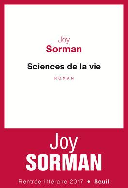 Couverture du livre : Sciences de la vie