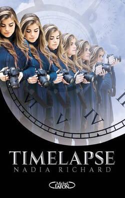 Couverture de Timelapse