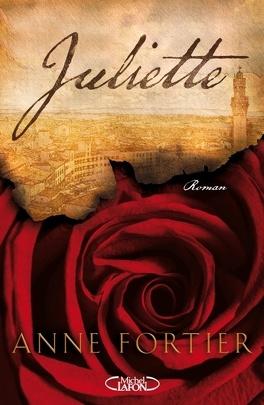 Couverture du livre : Juliette