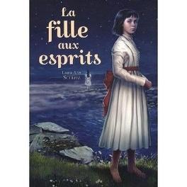 Couverture du livre : La fille aux esprits