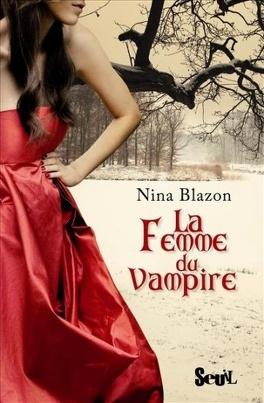 Couverture du livre : La Femme du vampire