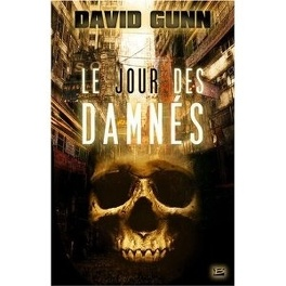 Couverture du livre : Les Aux', tome 3 : Le Jour des Damnés