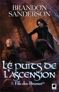 Fils-des-Brumes, Tome 2 : Le Puits de l'ascension