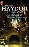 La Symphonie des siècles, Tome 1 : Rhapsody, deuxième partie