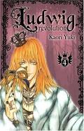 Ludwig Revolution, tome 4