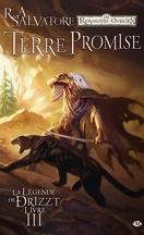 La Légende de Drizzt, Tome 3 : Terre promise (Bd)
