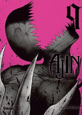 Couverture du livre : Ajin, tome 9