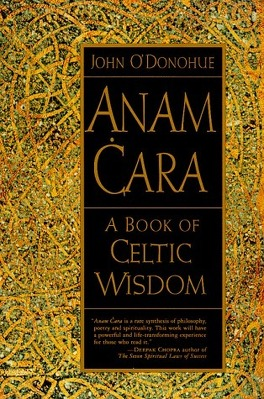 Couverture du livre : Anam Cara: A Book of Celtic Wisdom