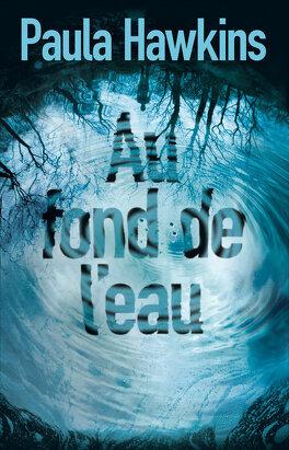 Couverture du livre : Au fond de l'eau