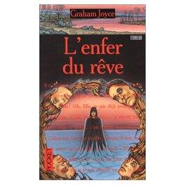 Couverture du livre : L'enfer du rêve