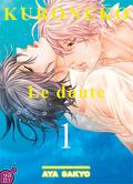 Kuroneko - Le doute, Tome 1