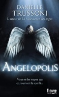 La Malédiction des anges, Tome 3 : The Angel Hunter
