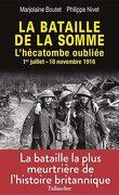 La bataille de la Somme : l'hécatombe oubliée