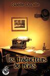 couverture Les traducteurs de rêves