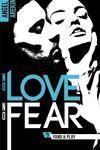 couverture No love no fear, Tome 3 : Yano & Play