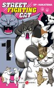 Street Fighting Cat, Tome 1