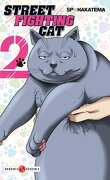 Street Fighting Cat, Tome 2