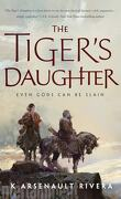 Their Bright Ascendency, Tome 1 : The Tiger's Daughter