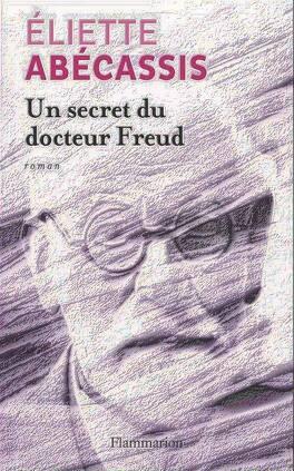 Couverture du livre : Un secret du docteur freud