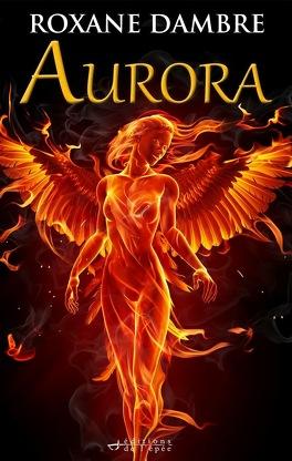 Couverture du livre : Aurora