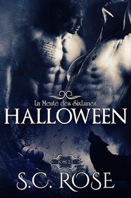 La Meute Des Sixlunes Tome 2 5 Halloween Livre De S C