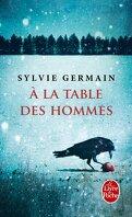 À la table des hommes
