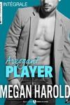couverture Arrogant Player, L'intégral
