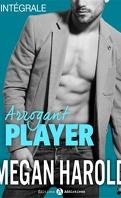 Arrogant Player, L'intégral