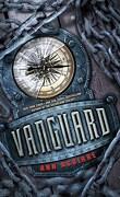 Enclave, tome 4 : Vanguard