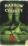 Harrow County, Tome 3 : Charmeuse de serpents