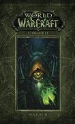 World of Warcraft : Chroniques, Tome 2