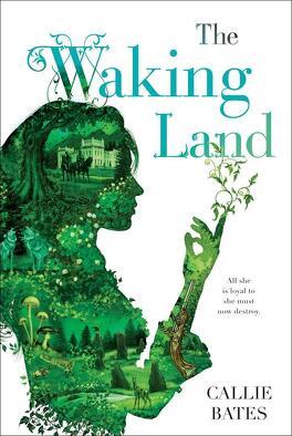 Couverture du livre : The walking land